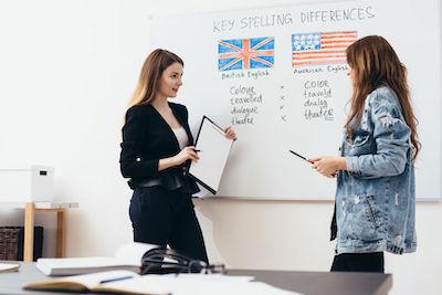 How to study english